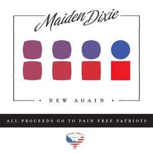 Maiden Dixie 歌手頭像