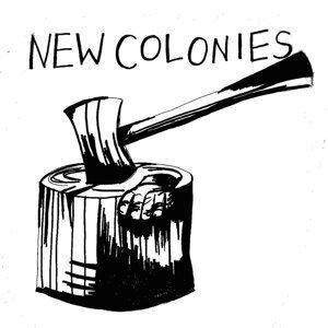 New Colonies 歌手頭像