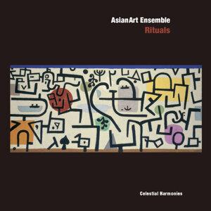 AsianArt Ensemble 歌手頭像