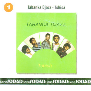 Tabanka Djazz 歌手頭像