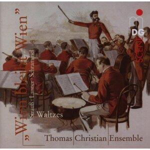 Thomas-Christian Ensemble 歌手頭像