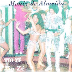 Moniz de Almeida 歌手頭像