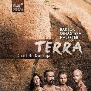 Cuarteto Quiroga 歌手頭像