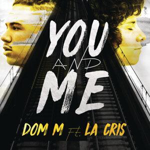 Dom M 歌手頭像