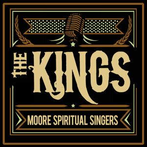 Moore Spiritual Singers 歌手頭像