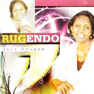 Jane Mbugua 歌手頭像