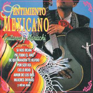 Elias Torres / Mariachi Arriba Jalisco 歌手頭像