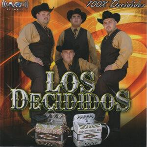 Los Decididos 歌手頭像