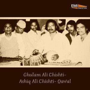 Ashiq Ali Chishti 歌手頭像