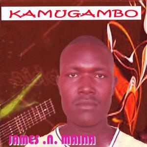 James N Maina 歌手頭像