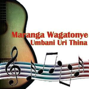 Maranga Wagatonye 歌手頭像