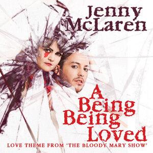 Jenny McLaren 歌手頭像