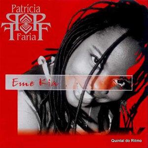Patrícia Faria 歌手頭像