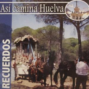Así Camina Huelva 歌手頭像