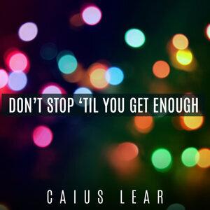Caius Lear 歌手頭像