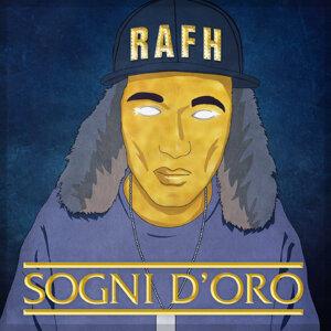 Rafh 歌手頭像
