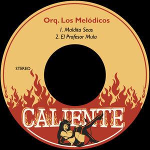 Orquesta Los Melódicos 歌手頭像