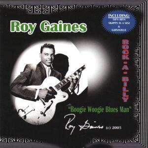 Roy Gaines 歌手頭像