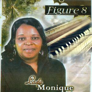 Lady Monique 歌手頭像