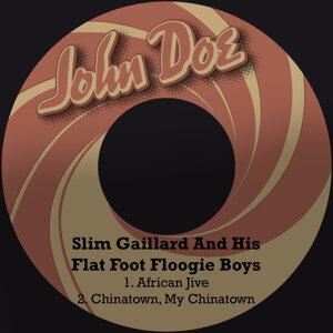 Slim Gaillard & His Flat Foot Floogie Boys 歌手頭像