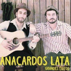 Anacardos Lata 歌手頭像