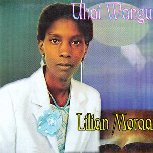 Lilian Moraa 歌手頭像