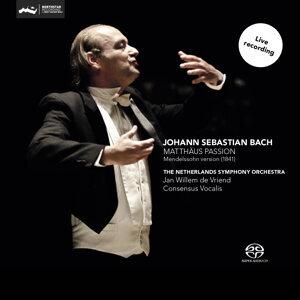 The Netherlands Symphony Orchestra - Orkest van het Oosten 歌手頭像