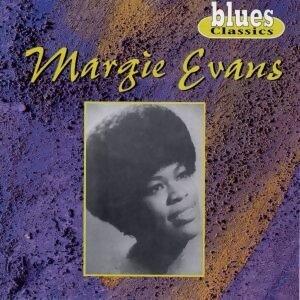 Margie Evans 歌手頭像