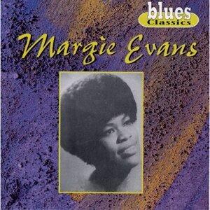 Margie Evans