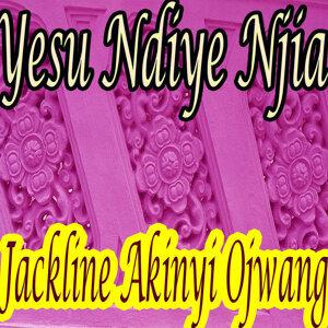 Jackline Akinyi Ojwang 歌手頭像