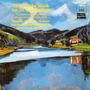 Josef Vlach, Suk-Kammerorchester Prag 歌手頭像