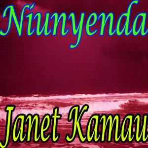 Janet Kamau 歌手頭像