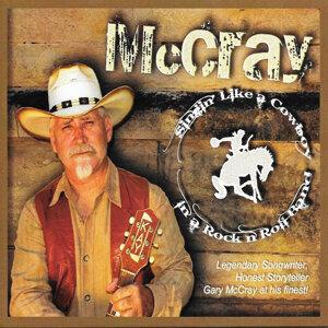 Gary McCray 歌手頭像