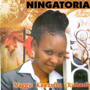 Maggie Kawambu Richards 歌手頭像