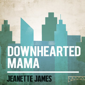 Jeanette James 歌手頭像