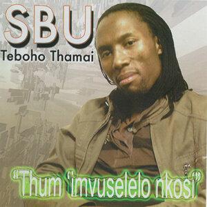 Sbu Teboho Thamai 歌手頭像