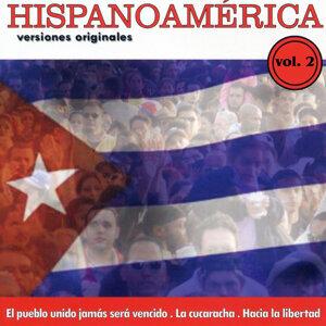 Hispanoamérica 歌手頭像