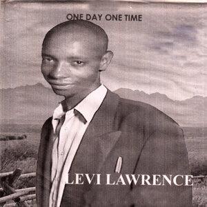 Levi Lawrence 歌手頭像