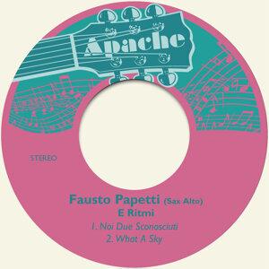 Fausto Papetti E Ritmi 歌手頭像