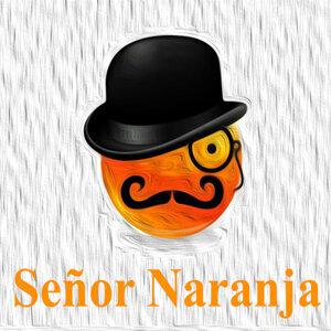 Señor Naranja 歌手頭像