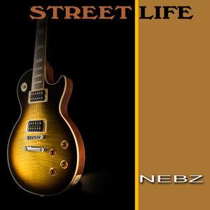 Nebz 歌手頭像