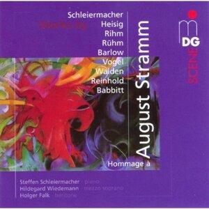 Hildegard Wiedemann, Holger Falk, Ralf Mielke, Dorothea Hemken, Wolfgang Heisig, Steffen Schleiermacher 歌手頭像