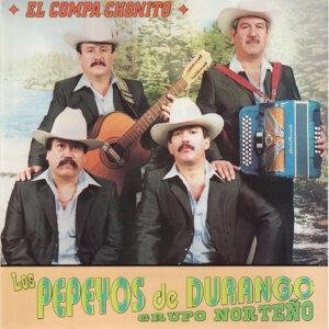 Los Pepeyos de Durango 歌手頭像