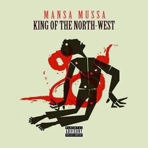 Mansa Mussa 歌手頭像