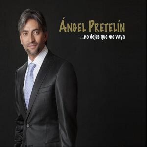 Ángel Pretelín 歌手頭像