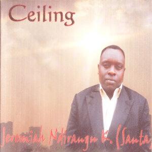 Jeremiah Ndirangu K Santa 歌手頭像