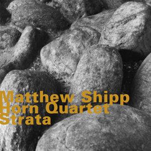 Matthew Shipp Horn Quartet