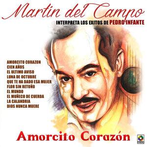 Martin Del Campo 歌手頭像