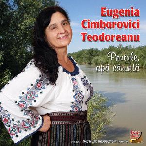 Eugenia Cimborovici-Teodoreanu 歌手頭像