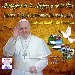 Coro Los Gomez Internacional 歌手頭像